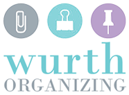 Wurth Organizing