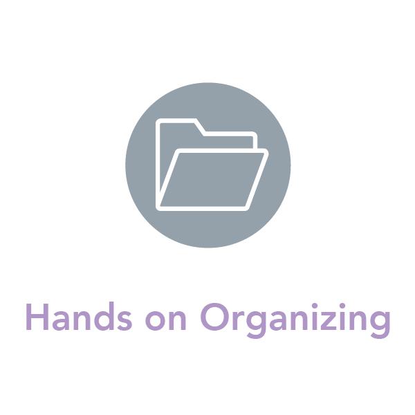 Wurth Organizing – Professional Organizer
