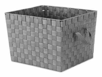 Woven Basket, Tote