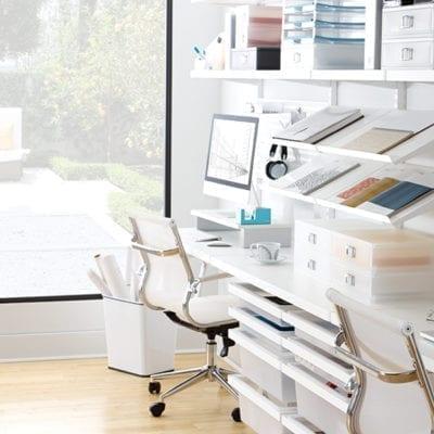 Elfa Office Solution