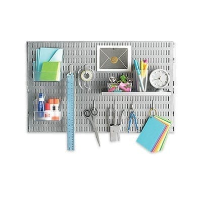 Elfa Solution Utility Board