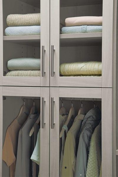 Laren Custom Closet Door
