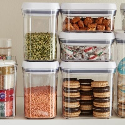 OXO Good Grips Canisters