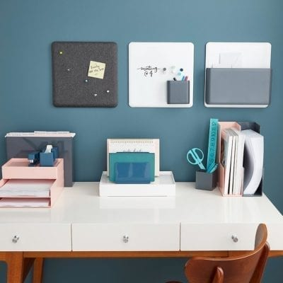 Poppin Wall Display Boards